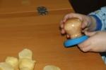Keks-Stempel-tauschen