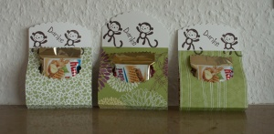 Stampin Up FoxandFriends Blumeninsel Verpackung