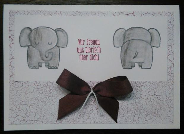 Bastelig-ES.de_StampinUp_Baby_Karte_TierischeGlückwünsche_Elefant (Medium)