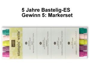 Bastelig-ES.de_Demo_Jubiläum_StampinUp_Gewinnspiel_Marker
